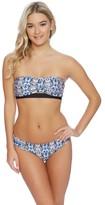 Ella Moss Tribal Romance Bandeau Bikini Top