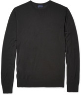 Lanvin - Fine-knit Silk Sweater