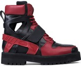 Hood by Air HBA x Forfex Avalanche Boots