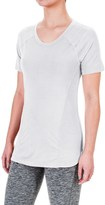 Terramar ReFlex® T-Shirt - UPF 25+, Scoop Neck, Short Sleeve (For Women)