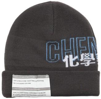 C2H4 Workwear Beanie Hat