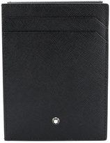 Montblanc sartorial pocket cardholder - men - Leather - One Size