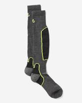 Eddie Bauer Point6® Lightweight Over-the-Calf Ski Socks