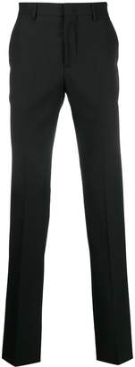 MSGM straight tailored trousers