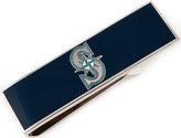Cufflinks Inc. Men's Seattle Mariners Money Clip