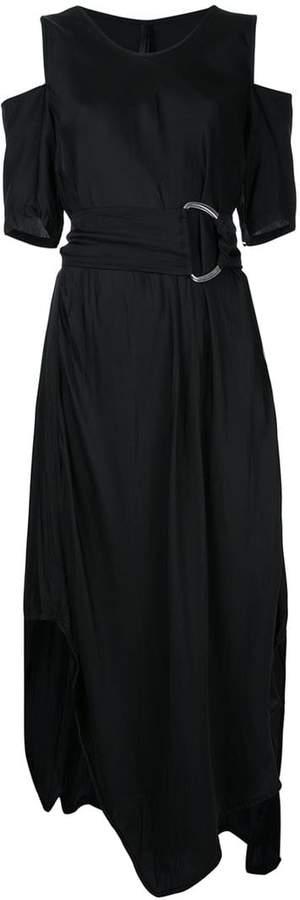 Taylor Intermittent dress