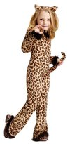 Fun World Costumes Fun World Pretty Leopard Child Costume
