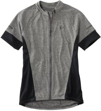 L.L. Bean L.L.Bean Women's Pearl Izumi Select Escape Cycling Jersey, Short-Sleeve