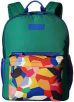 Vera Bradley Color Block Backpack