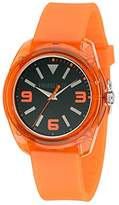 Morellato Colours Time Unisex Watch Analogue Quartz Silicone r0151101012