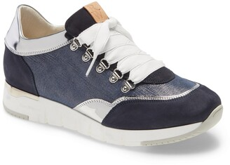 Ron White Zorina Lace-Up Sneaker