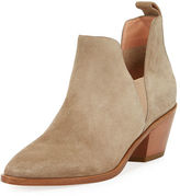 Sigerson Morrison Belin Suede Ankle Boot