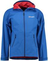 Berghaus Stormcloud Hardshell Jacket Snorkel Blue