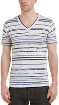 Splendid Mills V-Neck T-Shirt