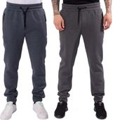 Kangol plus Size Mens Jogging Bottoms Active Wear Sweat Pants Sizes 2XL-5XL