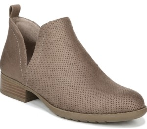 LifeStride Xaria Perforated Shooties Women's Shoes