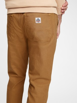 Gap Workforce Slim Taper Jeans with GapFlex