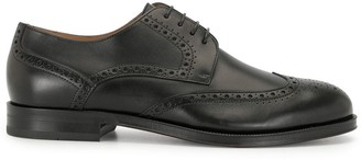 HUGO BOSS Lace-Up Brogues