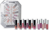 Buxom Freezes Over Plumping 15 Pc Mini Lip Collection