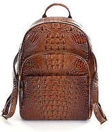 Brahmin Toasted Almond Collection Dartmouth Backpack
