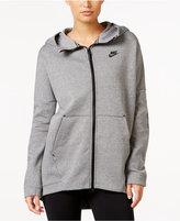 Nike Sportswear Tech Fleece Cape Hoodie