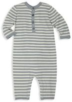 Bonpoint Baby's Striped Romper