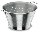 Camilla And Marc Lacor CONICAL COLANDER WITH STAND 28 CM.
