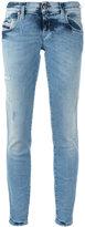 Diesel skinny jeans - women - Cotton/Polyester/Spandex/Elastane - 25/32