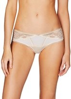 Pleasure State White Label Gloria 382298 Brazilian Brief