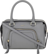 DKNY Chelsea vintage leather satchel