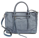 Rebecca Minkoff 'Regan' Satchel - Blue