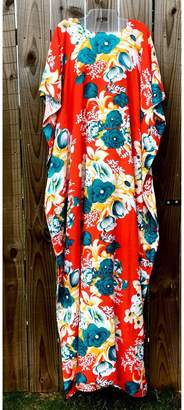 Love's Hangover Creations East African Kaftan