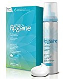 Rogaine Women's Hair Regrowth Treatment Foam, 4 Month Supply