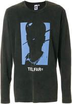Telfar printed sweatshirt