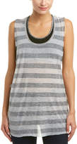Scotch & Soda Raw Edge Tank