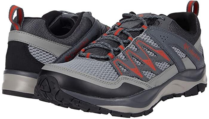 Columbia Wayfinder II Men's Shoes