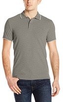 Armani Jeans Men's Modern-Fit Pique Polo Shirt