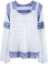 Cecilia Prado knit blouse