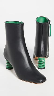 Gray Matters Molla Boots