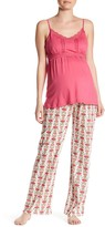 Belabumbum Nursing Pajama 2-Piece Set (Maternity)