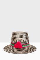 Yosuzi Chika Hat