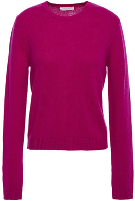 Majestic Filatures Wool And Cashmere-blend Sweater