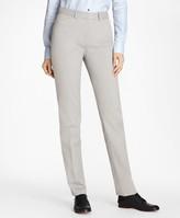 Brooks Brothers Stretch Cotton Twill Pants