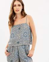 Only Agnes Strap Playsuit