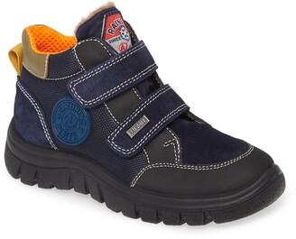 Naturino Kibo Waterproof Sneaker