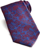 Charvet Paisley Tie