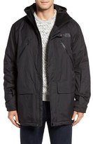 The North Face 'Sherman' Hooded Waterproof Parka