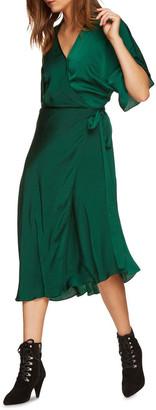 Oxford Minty Dress