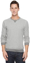 Splendid Heathered French Terry L/S Top