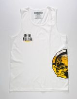 Metal Mulisha Brew Mens Tank